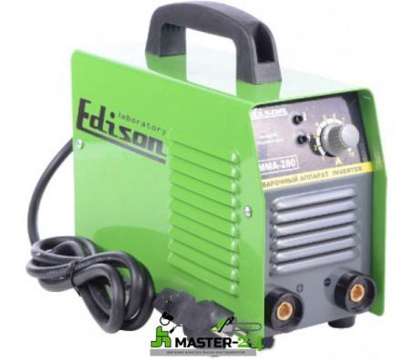 Сварочный инвертор Edison MMA 280 PowerARC