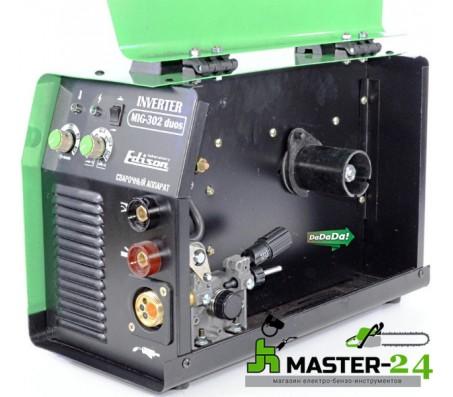 Сварочный полуавтомат Edison MIG 302 Duos