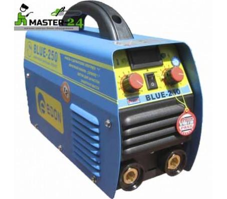 Сварочный инвертор Edon Blue-250
