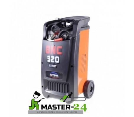 Зарядно-пусковое устройство Shyuan BNC 320
