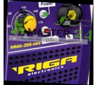 Сварочный инвертор Riga MMA-255 Mini