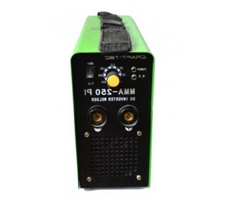 Сварочный инвертор Craft-tec MMA-250PI + Кейс