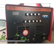 Аргонодуговая сварка Edon PulseTig-315 AC/DC
