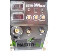 Сварочный полуавтомат Луч Профи MIG 350 A-Y (3 фазы)