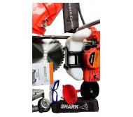 Бензокоса Shark GT-3500 Pro