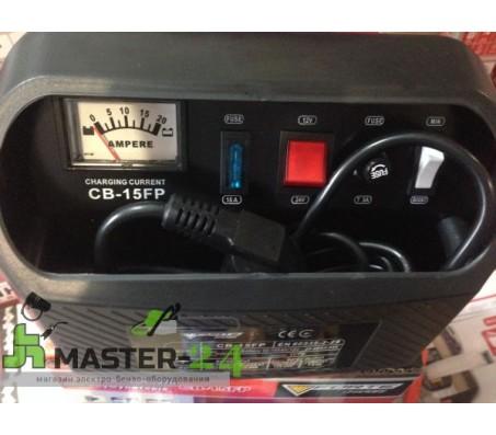 Автомобильное зарядное устройство Forte CB-15FP