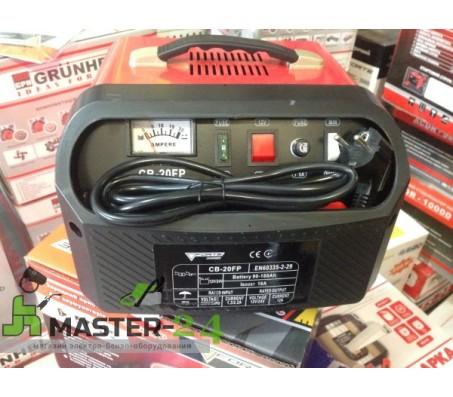 Автомобильное зарядное устройство Forte CB-20FP