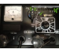 Автомобильное пуско зарядное устройство Forte CD-620FP