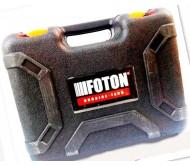 Сварочный инвертор Foton CT-270 в кейсе