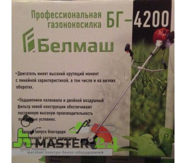 Бензокоса МИНСК МТЗ 5800 Professional | Цена, купить в.