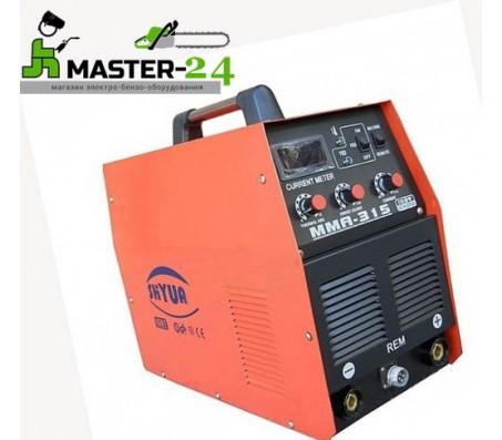 Сварочный инвертор Shyuan MMA-315 (380 V)
