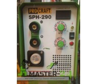 Сварочный полуавтомат Procraft SPH-290 (Евро)