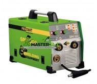 Сварочный полуавтомат Procraft SPH-300 (Евро)
