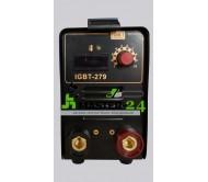 Сварочный инвертор Белмаш ММА 279 (Коробка)