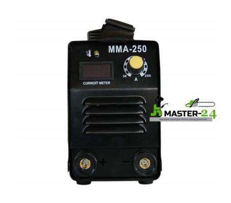Сварочный инвертор Белмаш ММА 250 + Кейс
