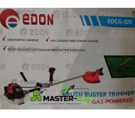 Бензокоса Edon EDCG-520 (Нож + Леска)