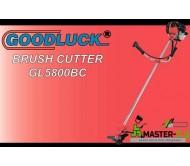 Бензокоса GoodLuck GL5800BC (1 нож + 1 леска)