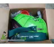 Бензокоса Craft-tec GS 770 Professional