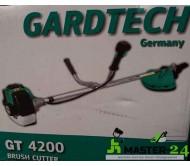 Бензокоса Gardtech GT 4200 (1 нож + 1 бухта)