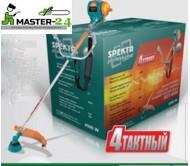 Бензокоса Spektr SGT-4500 (4-х тактная)