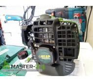 Бензокоса Кедр БГ-5200 Профессионал (5 насадок)