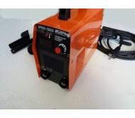 Сварочный инвертор Искра ММА-306D (Дисплей)