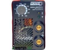 Сварочный инвертор Искра ММА-260 Мини