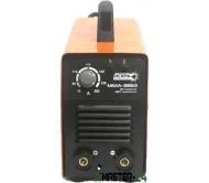 Сварочный инвертор Искра ММА-285 G (Кейс)