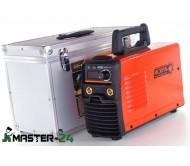 Сварочный инвертор Искра ММА-301 + Алюминиевый кейс