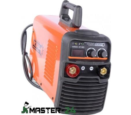 Сварочный аппарат инвертор Искра ММА-315D