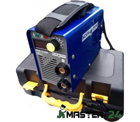 Сварочный аппарат инвертор Искра ММА-311DK