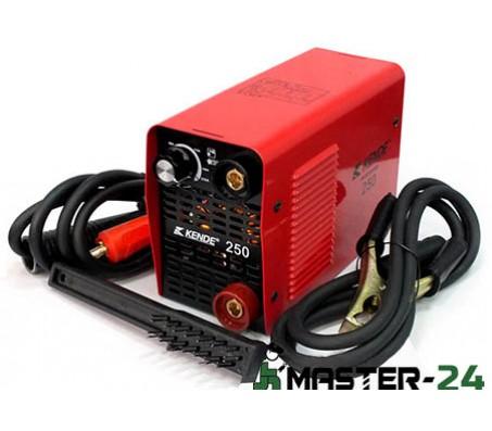 Сварочный аппарат инвертор Kende MMA-250