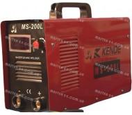 Сварочный инвертор Kende MS-200L