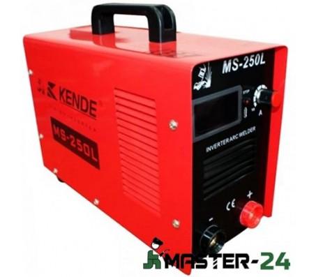 Сварочный аппарат инвертор Kende MS-250L