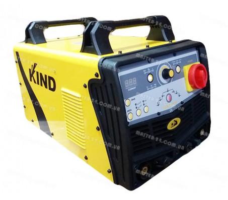 Аргонодуговая сварка Kind Tig 200P AC/DC
