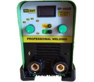 Сварочный инвертор Procraft SP-450D (380В)