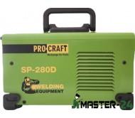 Сварочный инвертор Procraft SP-280D