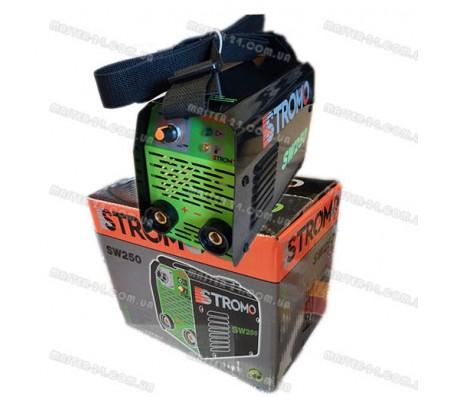 Сварочный аппарат инвертор Stromo SW250