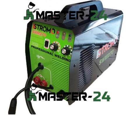 Сварочный полуавтомат Stromo SWM 270