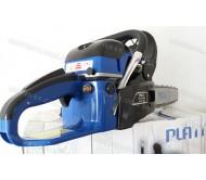 Бензопила Platt 3200 58cc (Шина 45см + 40см + 2 цепи)