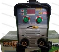 Сварочный инвертор Procraft SP-450D (220 V) Heavy Duty + VRD