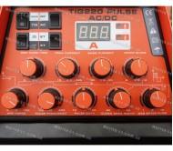 Аргонодуговая сварка Искра Tig 220 Pulse AC/DC + MMA Industrial Line