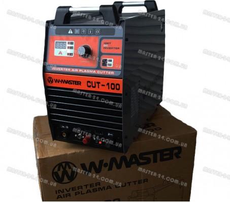 Плазморез Wmaster Cut-100 (Нового образца)