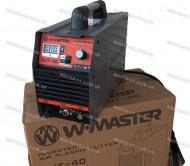 Плазморез Wmaster Cut-40 (Нового образца)