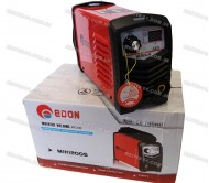Сварочный инвертор Edon Mini 200S (Табло + Усиленная клемма)
