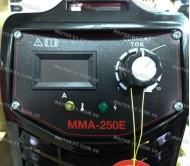 Сварочный инвертор Edon MMA-250E