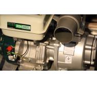 Мотопомпа Iron Angel WPG 100/13 (13 л.с, 1666 литров в минуту)