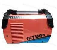 Сварочный инвертор Shenyuan (Shyuan) MMA-250A (Кейс)