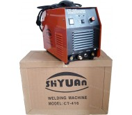 Shyuan CT-416 (3 в 1 - MMA/TIG/CUT)