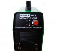 Сварочный инвертор Минск МТЗ ММА-310
